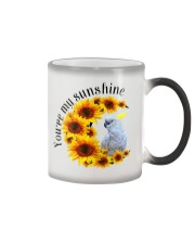 Cockatoo You Are My Sunshine  Color Changing Mug thumbnail