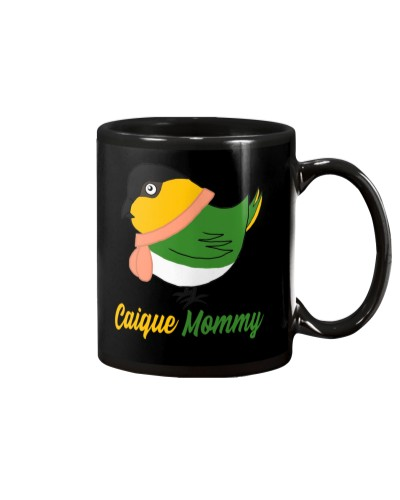 Caique Mommy