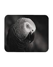 African Grey Parrot  Mousepad front