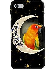 Sun Conure  Phone Case i-phone-7-case