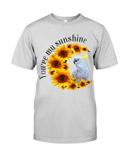 Cockatoo You Are My Sunshine  Premium Fit Mens Tee thumbnail