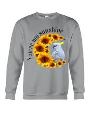 Cockatoo You Are My Sunshine  Crewneck Sweatshirt thumbnail