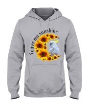 Cockatoo You Are My Sunshine  Hooded Sweatshirt thumbnail
