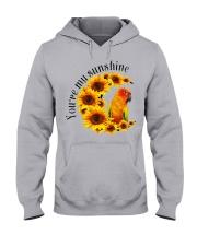 Sun Conure You Are My Sunshine  Hooded Sweatshirt thumbnail