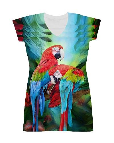 Amazing Macaws