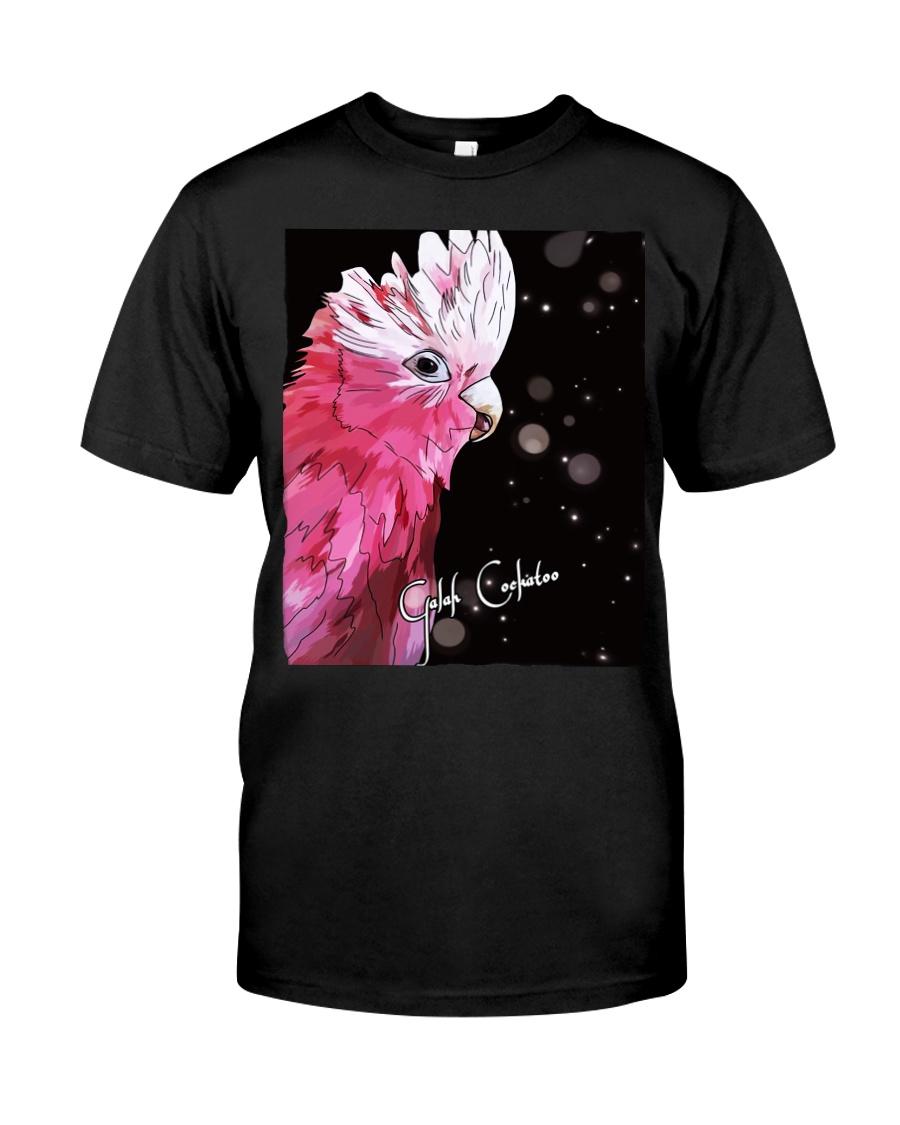 Lovely Galah Cockatoo  Classic T-Shirt