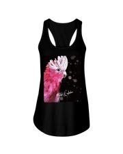 Lovely Galah Cockatoo  Ladies Flowy Tank thumbnail