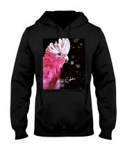 Lovely Galah Cockatoo  Hooded Sweatshirt thumbnail