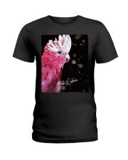Lovely Galah Cockatoo  Ladies T-Shirt thumbnail