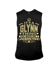 GLYNN THING GOLD SHIRTS Sleeveless Tee thumbnail