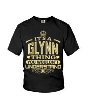 GLYNN THING GOLD SHIRTS Youth T-Shirt thumbnail