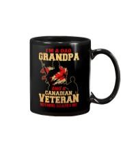 Canadian Grandpa Mug thumbnail
