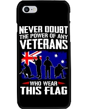 Wear This Flag Phone Case thumbnail