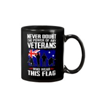 Wear This Flag Mug thumbnail
