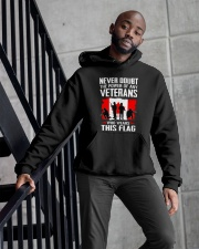 Wears This Flag Hooded Sweatshirt apparel-hooded-sweatshirt-lifestyle-front-10
