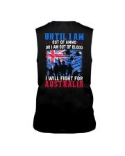 Fight For Australia Sleeveless Tee thumbnail