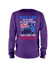 Fight For Australia Long Sleeve Tee thumbnail