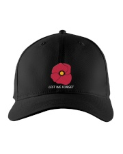 Lest We Forget Embroidered Hat thumbnail