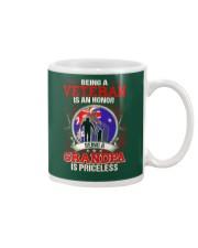 Australian Veteran Grandpa-Priceless Mug thumbnail