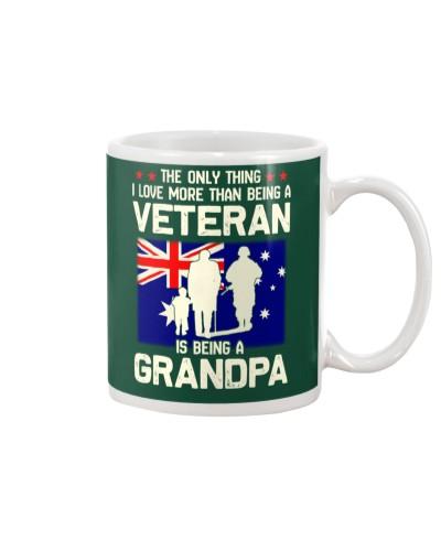 Being A Grandpa Au