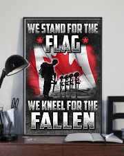 We Stand For The Flag 16x24 Poster lifestyle-poster-2