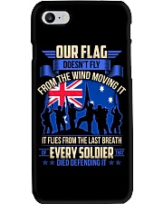 Our Flag Phone Case thumbnail