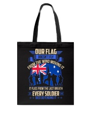 Our Flag Tote Bag thumbnail
