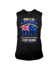 Our Flag Sleeveless Tee thumbnail