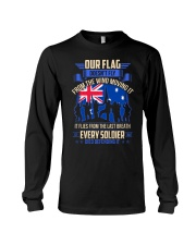 Our Flag Long Sleeve Tee thumbnail