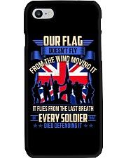 Our Flag Phone Case thumbnail