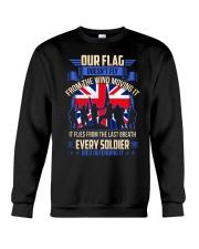 Our Flag Crewneck Sweatshirt thumbnail