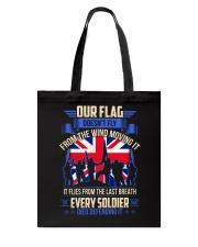 Our Flag Tote Bag thumbnail