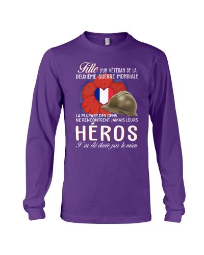 Heros Fille Dun Veteran