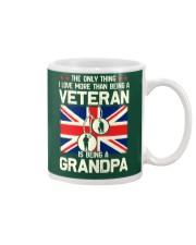 Being A Grandpa British Mug thumbnail