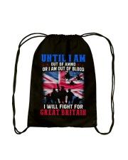 Fight For GB Drawstring Bag thumbnail