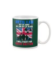 Fight For GB Mug thumbnail