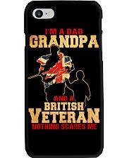 British Grandpa Phone Case thumbnail