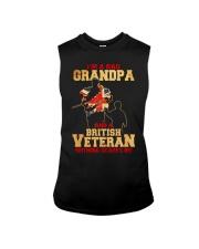 British Grandpa Sleeveless Tee thumbnail