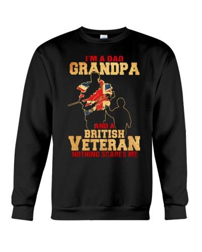 British Grandpa