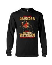 British Grandpa Long Sleeve Tee thumbnail