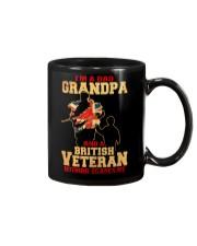 British Grandpa Mug thumbnail