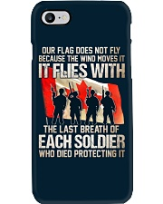 Flag Doesn't Fly Phone Case thumbnail