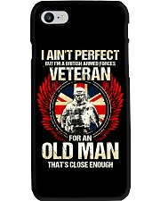 Ain't Perfect Phone Case thumbnail