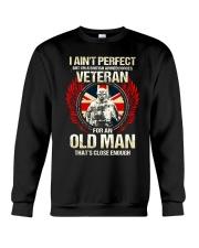 Ain't Perfect Crewneck Sweatshirt thumbnail