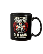 Ain't Perfect Mug thumbnail