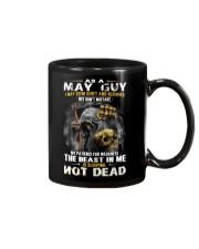 THE BEAST IN ME - MAY GUY Mug thumbnail