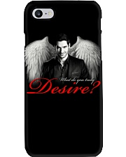 Lucifer Desire Phone Case on SALE Phone Case i-phone-7-case