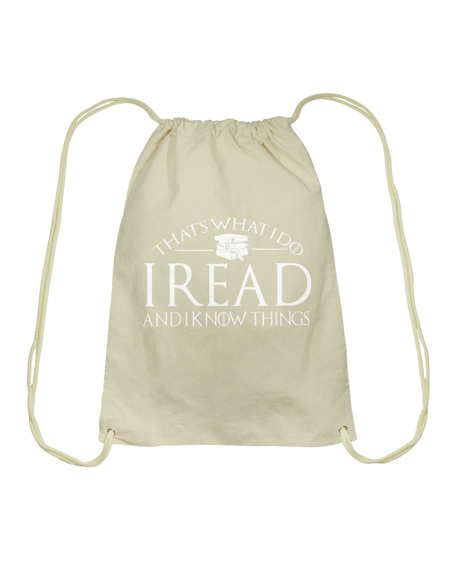 LIMITED EDITION Drawstring Bag