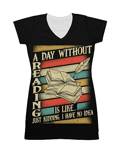 Vintage reading Tshirt