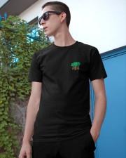 Tree Squad Classic T-Shirt apparel-classic-tshirt-lifestyle-17